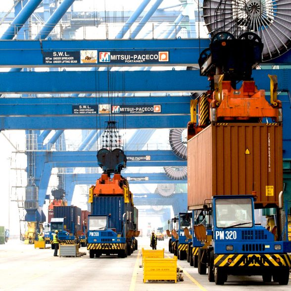 FINANCIAL RESULTS ANNOUNCEMENT – WESTPORTS' CONTAINER VOLUME SLIGHTLY LOWER IN 1Q 2020
