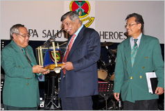 Old Putra Of the Year Award 2010