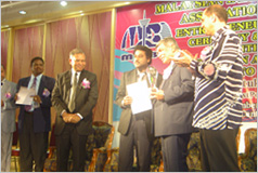 Lifetime Achievement Award 2009