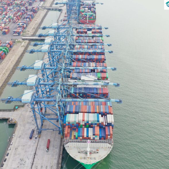 """FINANCIAL RESULTS ANNOUNCEMENT – WESTPORTS HANDLED CONTAINER VOLUME OF 10.5 MILLION TWENTY-FOOT EQUIVALENT UNITS (""""TEUS"""") IN 2020"""