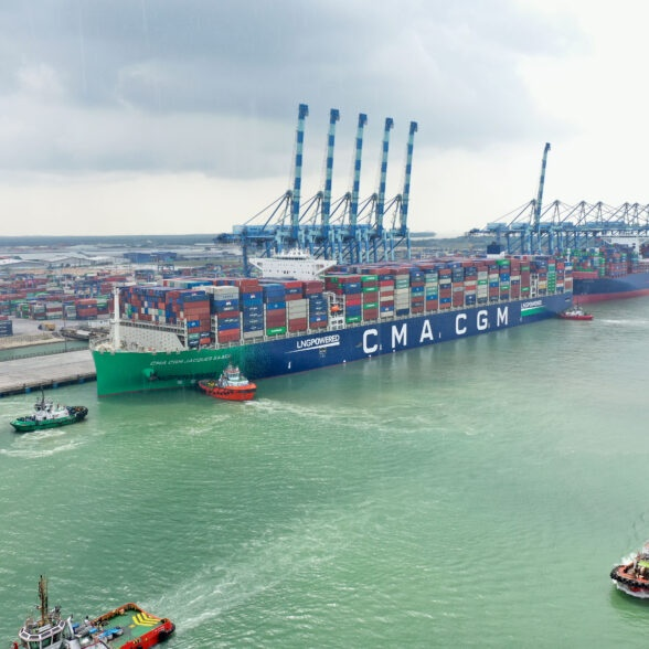 """FINANCIAL RESULTS ANNOUNCEMENT –  WESTPORTS HANDLED CONTAINER VOLUME OF 5.3 MILLION TWENTY-FOOT EQUIVALENT UNITS (""""TEUS"""") IN THE 6-MONTH OF 2021"""